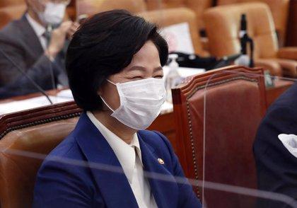 El Gobierno surcoreano aparta al fiscal general por las dudas sobre su gestión
