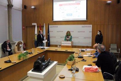 La Diputación de Pontevedra programa dos jornadas sobre turismo en tiempos de covid y nuevas tecnologías