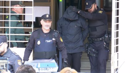 """Dos víctimas relatan al juez cómo el acusado del crimen de Marta Calvo les introdujo droga """"a traición"""" en sus genitales"""