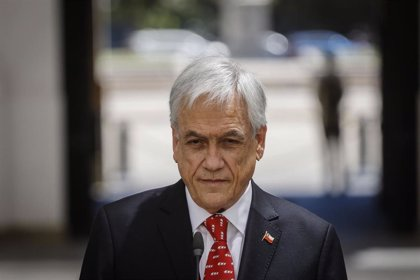 """Chile.- Piñera pide """"respeto"""" para la democracia tras la petición opositora sobre un adelanto electoral"""