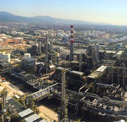 Técnicas reunidas se dispara un 16% en Bolsa tras adjudicarse un contrato en Turquía de 790 millones de euros