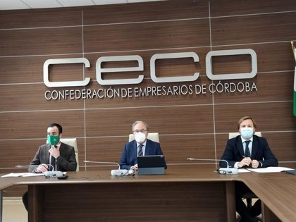La provincia de Córdoba registra cerca de 5.500 solicitudes de la ayuda de 1.000 euros para autónomos