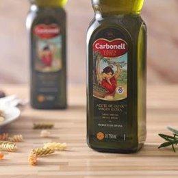Aceite Carbonell de Deoleo