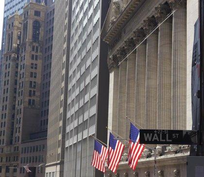 El Dow Jones supera por primera vez los 30.000 puntos