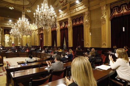 El Parlament pide al Govern que siga facilitando créditos a través del ISBA a las pymes y autónomos