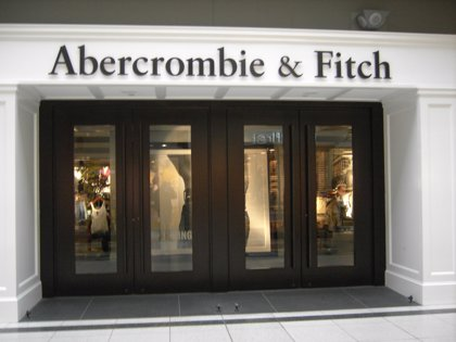 Abercrombie & Fitch multiplica por seis el beneficio en su tercer trimestre, hasta 35,6 millones