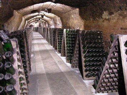 """Jordà destaca el """"plan de choque sin precedentes"""" para apoyar el sector del vino catalán"""