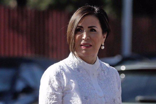 La antigua secretaria de Desarrollo Social del Gobierno de México, Rosario Robles.