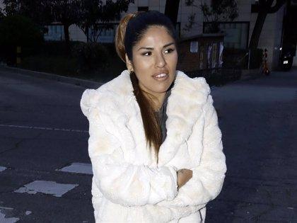 Isa Pantoja, desesperada, pide a Kiko Rivera y a Isabel Pantoja una tregua de cara a su boda con Asraf