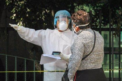 México acumula casi 103.000 fallecidos a causa del coronavirus