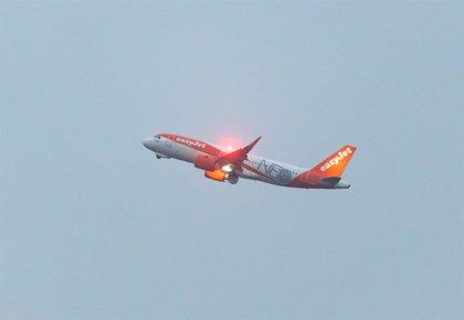 easyJet lanza ofertas en 200.000 asientos para volar entre España y Reino Unido hasta el 30 de junio de 2021