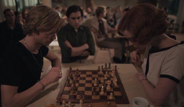 Un experto en ajedrez destapa los 4 grandes errores de Gambito de Dama
