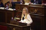 Foto: Ricardo Rubio - Europa Press - Archivo