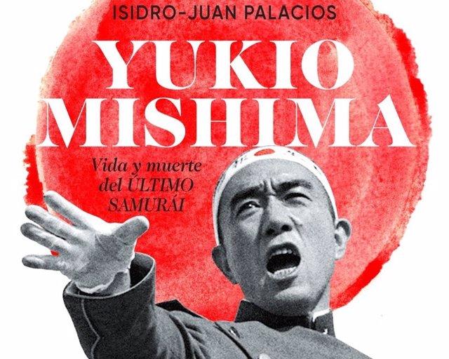 Portada de 'Yukio Mishima' (La esfera de los libros)