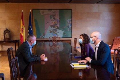 Compromís confirma su apoyo a los Presupuestos tras pactar nuevas inversiones en la Comunidad Valenciana