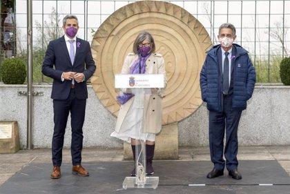 Cantabria expresa su compromiso con la lucha contra la violencia de género