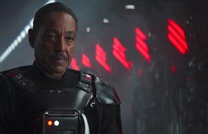 The Mandalorian: ¿Qué son los Dark Troopers? El arma secreta de Moff Gideon explicada