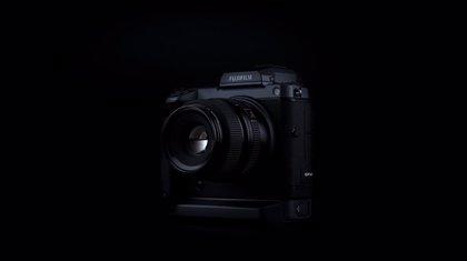 Fujifilm presenta una cámara infrarroja con hasta 400MP para uso forense