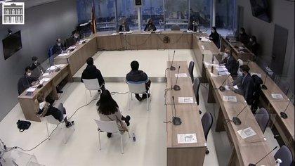 El Ministerio Fiscal insiste en que los acusados de 'Payasos Justicieros' pertenecen a una banda criminal