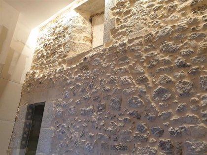 Aparecen vestigios prerrománicos en las obras de la Catedral, que sitúan Santander como ciudad milenaria