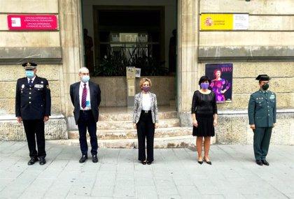 """Delegación del Gobierno llama a potenciar """"el empoderamiento"""" de la mujer para luchar contra la violencia machista"""