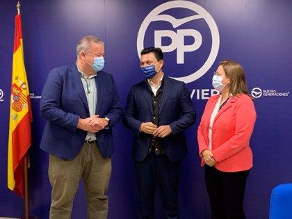 """PP: """"Los diputados murcianos deben estar a la altura y demostrar su compromiso con el Mar Menor"""""""