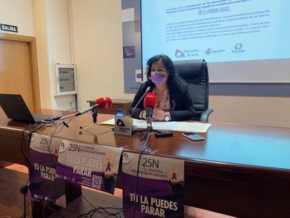 Diputación de Soria estrena web dedicada a la igualdad