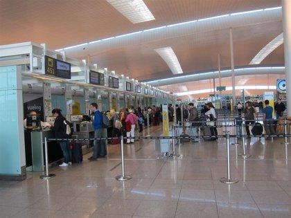 Adif licita las obras de la segunda fase del acceso ferroviario a la T1 del Aeropuerto de El Prat