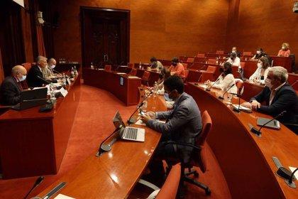 El Parlament pide comparecer a Marín por presuntos desvíos del Consejo Deportivo de L'Hospitalet