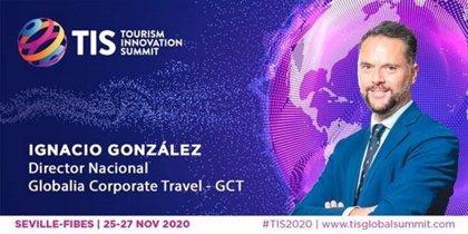 Globalia Corporate Travel participará en el Tourism Innovation Summit 2020