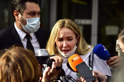 En libertad Dobrowolski tras el intento de robo en la casa de Mainat en Canet (Barcelona)