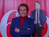 Foto: Raphael, con más ganas e ilusión que nunca, celebra con un disco inolvidable sus 60 años en la música