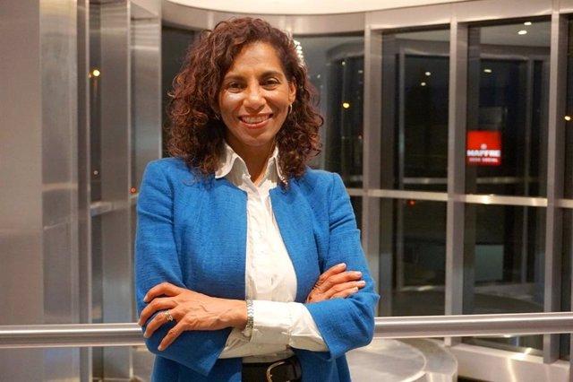 Mónica Zuleta, nueva directora corporativa de Sostenibilidad de Mapfre.