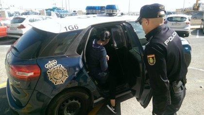Detenida una mujer por robar joyas a una otro mediante el 'hurto cariñoso' en Leganés