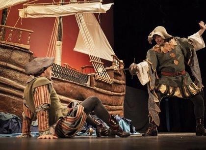 El Teatro de Rojas de Toledo vuelve a abrir sus puertas y venta de localidades