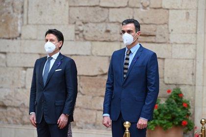 Sánchez responde a Ayuso que incluso los presidentes autonómicos del PP defienden la armonización fiscal