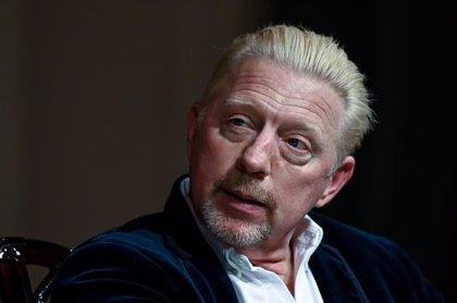 Boris Becker renuncia como máximo responsable del tenis masculino alemán