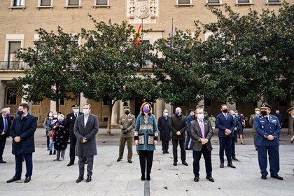 Más de 1.500 mujeres en Aragón cuentan con seguimiento integral del sistema VioGÉn