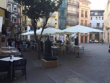 """El Ayuntamiento pone en marcha el proceso para activar la """"prioridad residencial"""" en Ciutat Vella Nord"""