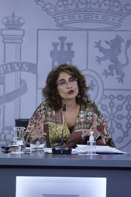Gobierno culmina el reparto de más de 2.100 millones de Fondo Covid a Andalucía con los dos últimos tramos