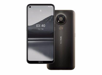 Ya está disponible en España el Nokia 3.4 con triple cámara y batería con hasta dos días de autonomía por 159 euros