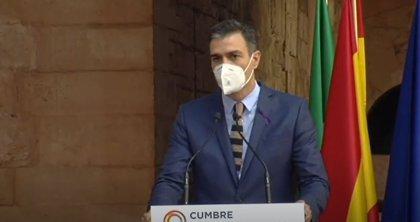 Sánchez confía en un acuerdo de los 27 sobre el Fondo de Reconstrucción antes del 31 de diciembre