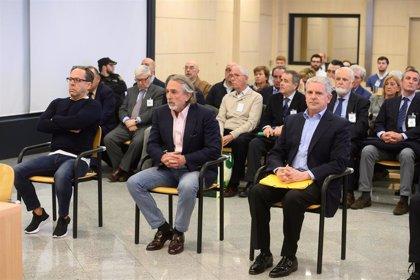 Nueva condena en Gürtel: 13 años para Correa y seis para 'el Bigotes' y Pedro García por la visita del Papa a Valencia