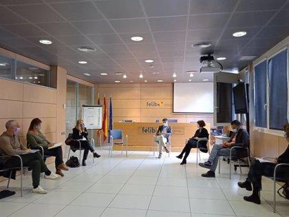 El Consell de Mallorca informa de que el 78% del personal del IMAS es mujer