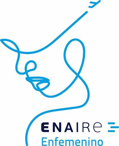 Enaire lanza 'Enaire Enfemenino' para sensibilizar y visibilizar a las mujeres profesionales