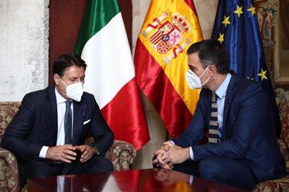 """España e Italia califican de """"equilibrado"""" el acuerdo alcanzado sobre la PAC"""