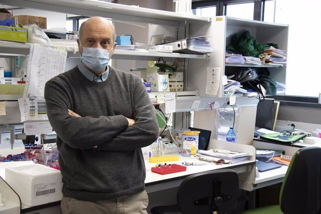Nota Uc Un Proyecto Del Ibbtec Estudia El Reposicionamiento De Fármacos Antitumorales Para Comprobar Su Eficacia Para Evitar La Infección De La Covid19
