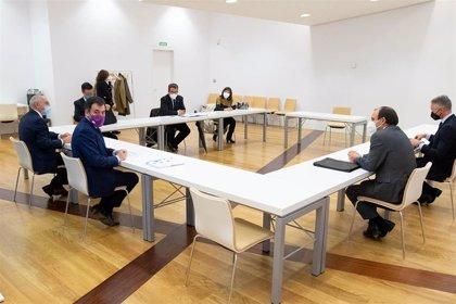 Román Rodríguez censura que la 'Ley Celaá' pone en riesgo la imparcialidad de la Inspección educativa