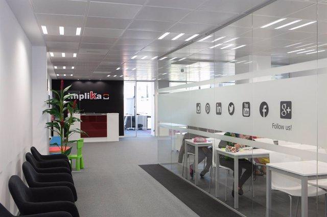 Implika se consolida como el centro líder en formación para el empleo en España