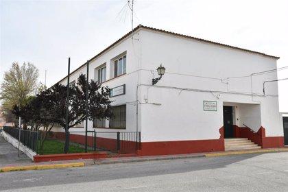 Tomares (Sevilla) convertirá el antiguo colegio 'Tomás Ybarra' en un gran centro multifuncional y polivalente